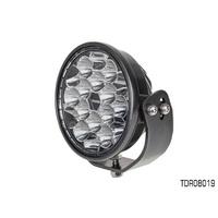 GREAT WHITES GWA0009 LED DRIVING LIGHT ANTI THEFT LOCK NUTS M8 x 1.25mm PAIR
