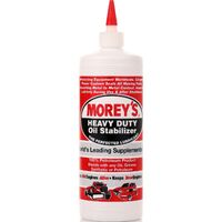 MOREY'S HEAVY DUTY OIL STABILIZER - REDUCES ENGINE NOISE SMOKING 1L 00001-OS x1