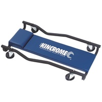 KINCROME 08010 MECHANICS CREEPER METAL FRAME 110kg CAPACITY