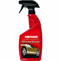 MOTHERS 08216 CALIFORNIA GOLD INSTANT DETAILER 473ml