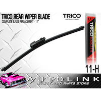 TRICO EXACT FIT REAR WIPER BLADE FOR SKODA YETI 1.2lt TURBO 4DR WAG 9/2011-2015