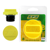 CPC Diesel Fuel Tank Cap 111D Non Locking for Ford Holden Jaguar Jeep Kia