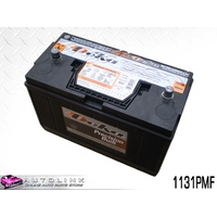 DEKA 1131PMF BATTERY GROUP 31 CENTRE POST 330L X 171W X 241H mm 950cca