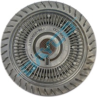 DAYCO 115062 FAN CLUTCH FOR FORD FALCON XA XB XC XD XE XF 6cyl 1972 - 1993