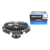 DAYCO CLUTCH FAN SUIT FORD COURIER PG PH 2002 - ON / MAZDA BRAVO B2500 1999 - ON