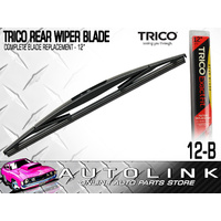 TRICO EXACT FIT REAR WIPER BLADE SUIT NISSAN MICRA K13 HATCHBACK 11/2010 - ON