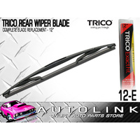 TRICO EXACT FIT REAR WIPER BLADE FOR NISSAN DUALIS J10 CONFIRM WITH IMAGE