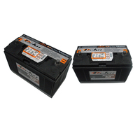 BATTERY DEKA CALCIUM SEALED 12V 21P 1000CCA SUIT LANDROVER M / FREE 1231PMF x1