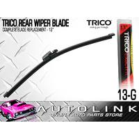 TRICO EXACT FIT REAR WIPER BLADE SUIT VOLKSWAGEN GOLF HATCH MK4 MK5 1/2003-2010