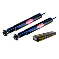 MONROE REAR SHOCK ABSORBERS - HOLDEN CAPRICE STATESMAN VQ VR VS WH WK WL 15-0232