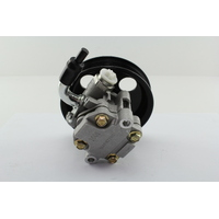 NEW POWER STEERING PUMP 135mm PULLEY FOR HOLDEN COMMODORE VE V6 & V8 MODELS 1800