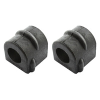 FRONT SWAY BAR MOUNT BUSHES 24mm ID - TOYOTA LEXCEN VN VP VR VS 1988-98 22052 x2