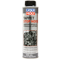 LIQUI MOLY 2783 TAPPET STOP NOISE ADDITIVE 300ml