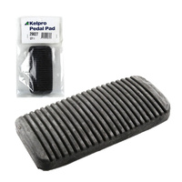 PEDAL PAD RUBBER BRAKE (AUTO) SUITS HOLDEN NOVA (CHECK APPLICATION BELOW)