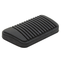 KELPRO PEDAL PAD - CLUTCH FOR FORD FAIRLANE ZA ZB ZC ZD 1967-1971 ( 29845B )