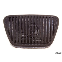 KELPRO AUTO BRAKE PEDAL RUBBER PAD FOR HOLDEN VE COMMODORE & CALAIS 29900
