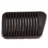 MANUAL BRAKE PEDAL PAD RUBBER FOR FORD FALCON BA CHECK APPLICATION BELOW
