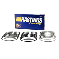HASTINGS PISTON RING SET STANDARD SUIT HOLDEN Z22SE Z22YH X20SED 4CYL 2C5130-STD
