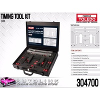 TOLEDO TIMING TOOL KIT SUIT BMW 1 SERIES E82 E87 3.0L N52 N54 2005 - 2012