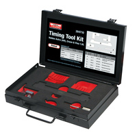 TOLEDO TIMING TOOL KIT SUIT HOLDEN VIVA JF 1.8L X18XE 2005 - 2010 ( 304710 )