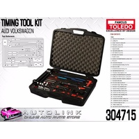 TIMING TOOL KIT FOR BEETLE BORA CADDY GOLF PASSAT POLO 1.4L - 2.0L 1998-2012