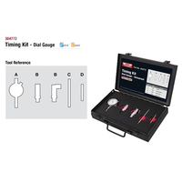TOLEDO 304772 TIMING TOOL KIT UNIVERSAL FOR DIESEL INJECTION PUMP TIMING SET UP