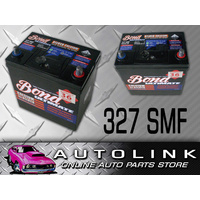 BOND BATTERY NS40ZL 327SMF FOR SUZUKI SIERRA 1996 - ON MAINTENANCE FREE 425CCA