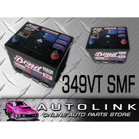 BATTERY (NS50ZL) HOLDEN VT VX VU VY VZ COMMODORE CALAIS HSV UTE 12V 550CCA