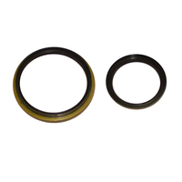 FRONT HUB SEAL FOR FORD FAIRLANE NA NC NF NL INC LTD 6CYL & V8 1988 -1999 EACH