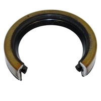 FRONT INNER AXLE OIL SEAL FOR TOTOTA LANDCRUISE FZJ80 PETROL WAGON 92 - 98 x1