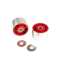 NOLATHANE 49160A REAR DIFF MOUNT FRONT BUSHING FOR FORD FALCON BA BF INC FPV