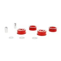 DIFF MOUNT FRONT SUPPORT BUSHING FOR FORD FAIRLANE BA BF INCLUDING G220