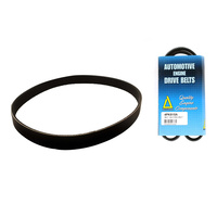 AIR CON AC A/C DRIVE BELT 4PK815 FOR LEXUS ES300 VCV10 3.0L 3VZ-FE 1992 - 1996