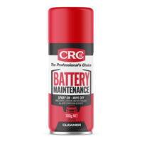 CRC 5097 BATTERY MAINTENANCE 300g AEROSOL CAN