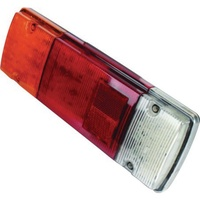 LED REAR COMBINATION LAMP STOP TAIL REV & INDICATOR SUIT TOYOTA LANDCRUISER UTE
