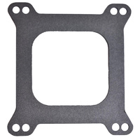 HOLLEY SQUARE BORE OPEN BASE GASKET FOR HOLLEY BARRY GRANT & EDELBROCK CARBS x5