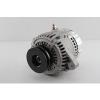JAYLEC 65-8342-1 ALTERNATOR 110 AMP SUIT TOYOTA LANDCRUISER 4.5L 6cyl PETROL