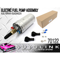 ELECTRIC FUEL PUMP KIT TO SUIT FERRARI 412i 4.9lt ENGINE 4/1985 -12/1988