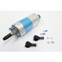 ELECTRIC FUEL PUMP KIT TO SUIT AUDI 100 200 80 90 1977 - 1991 1.6lt - 2.3lt
