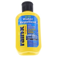 RAINX 800002245 ORIGINAL GLASS WATER REPELLENT TREATMENT 103ml BOTTLE