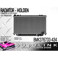 RADIATOR TO SUIT HOLDEN VE / STATESMAN WM 3.6lt V6 ALLOYTEC (BRAND: BEHR HELLA)