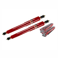 PEDDERS 9075 GSR REAR SHOCK ABSORBERS FOR FORD COURIER 1977 - 1985 PAIR