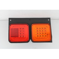 NARVA 94710 24 VOLT LED REAR STOP / TAIL LAMP & INDICATOR RIGHT SIDE