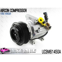 GENUINE FORD AIRCON COMPRESSOR FOR MAZDA BT50 3.2L P5AT DIESEL 2011- AB3Z19703F