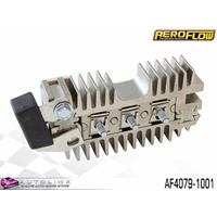 AEROFLOW REPLACEMENT ALTERNATOR RECTIFIER SUIT AEROFLOW ALTERNATORS AF4079-1001