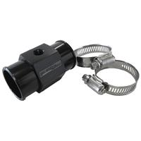 Aeroflow Radiator Hose Temperature Sender Adapter 1-27/64 36mm O.D AF64-2236