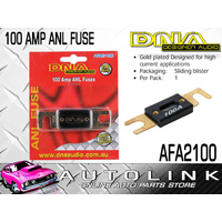 DNA ANL FUSE 100 AMP HIGH QUALITY GOLD PLATED FOR HIGH CURRENT APPLICATIONS