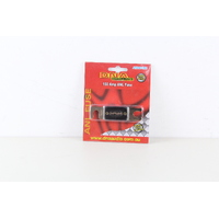 DNA ANL FUSE 150 AMP HIGH QUALITY GOLD PLATED FOR HIGH CURRENT APPLICATIONS