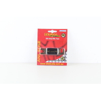 DNA ANL FUSE 250 AMP HIGH QUALITY GOLD PLATED FOR HIGH CURRENT APPLICATIONS