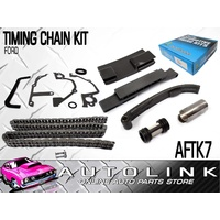 AUSTRAL AFTK7 TIMING CHAIN KIT SUIT FORD FAIRLANE AU 6cyl 3/2000 – 2003